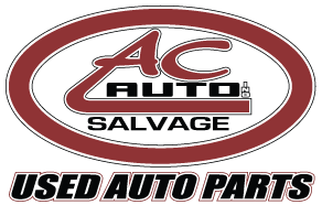 AC Auto Salvage Inc